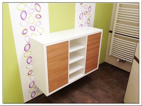 Badezimmer Sideboard