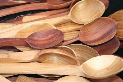 Massivholzmöbel Natürlichkeit