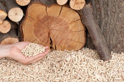 Massivholzmöbel aus Rohstoffen