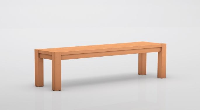 Massivholzmöbel | Bank Ria | online kaufen