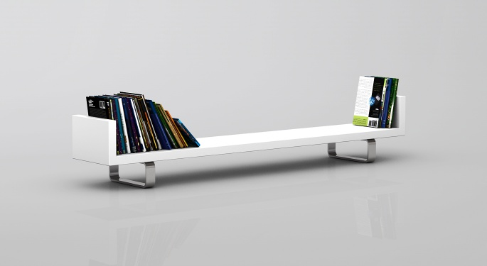 Massivholz Sideboard Delia