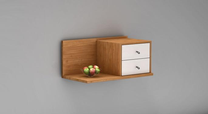 Massivholz Sideboard Alana