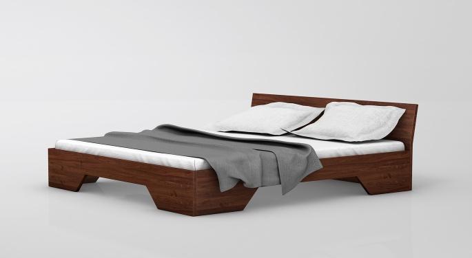 Massivholzmöbel | Bett Nala | online kaufen