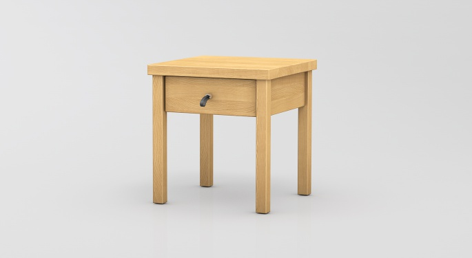 Massivholzmöbel | Nachttisch Elisa | online kaufen