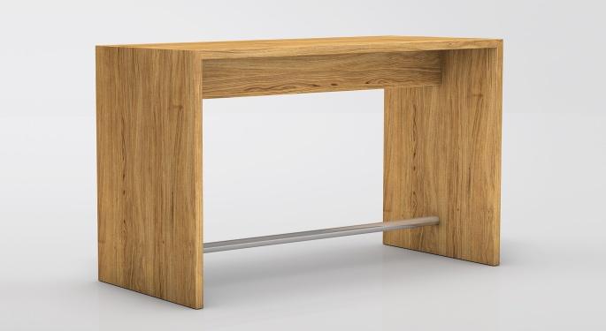 Massivholzmöbel | Stehtisch Klara | online kaufen