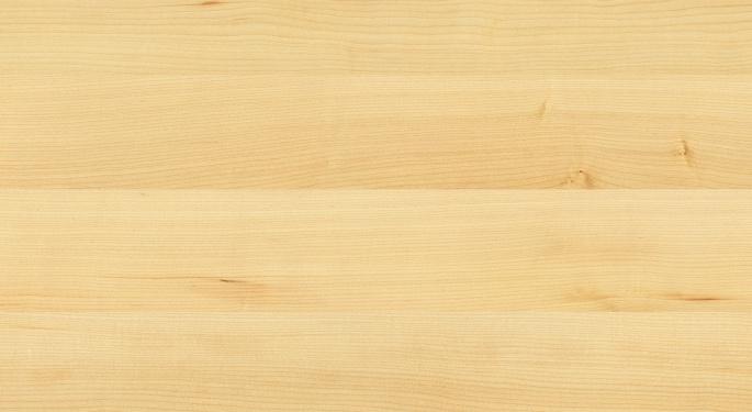 Massivholz Ahorn