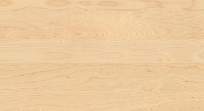 Massivholz Birke