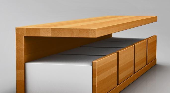 Sideboard modernes design  Massivholzmöbel | Sideboard Kate | online kaufen
