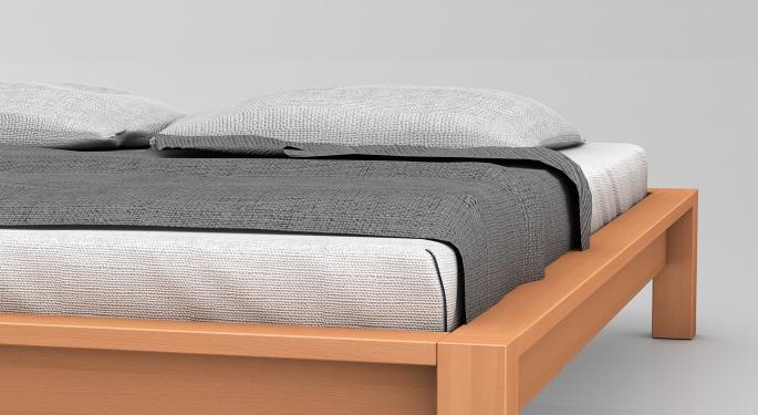 massivholzm bel bett jasmin online kaufen. Black Bedroom Furniture Sets. Home Design Ideas